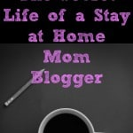 Tips for How to be a Work at Home Mom Blogger
