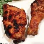 Easy Barbecue Chicken Recipe