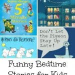 Funny Bedtime Stories for Kids