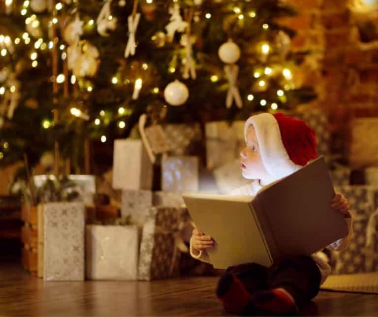 10 Christmas Books about Elves for Kids
