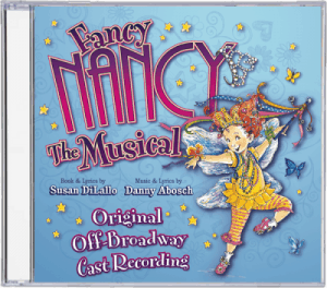 Fancy Nancy now has her very own Musical!