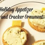 Stress-Free Holiday Appetizer Cheese Board