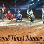 Medieval Times Dinner Show Buena Park