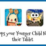 Great Apps for Younger Kids