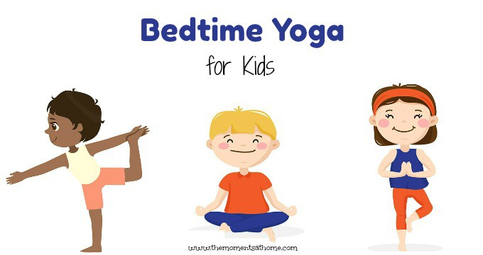 Llama Llama Red Pajama Inspired Bedtime Yoga for Kids