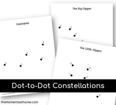 Dot to Dot Printable for kids.