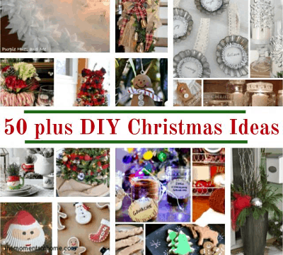 12 Days of Christmas Crafts and Decorations