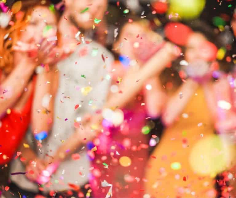 New Year's Eve With Kids: A Family Party Night To Remember